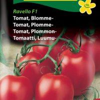 Blommetomat Ravell0 F1