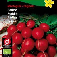 radise