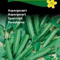 aspargesært