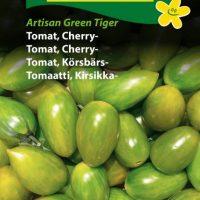 cherrytomat artisan green tiger