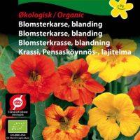 blomsterkarse blanding
