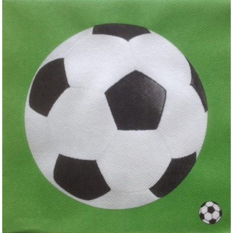 fodboldserviet