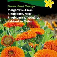 morgenfrue heart orange