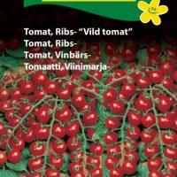 ribstomat vild tomat
